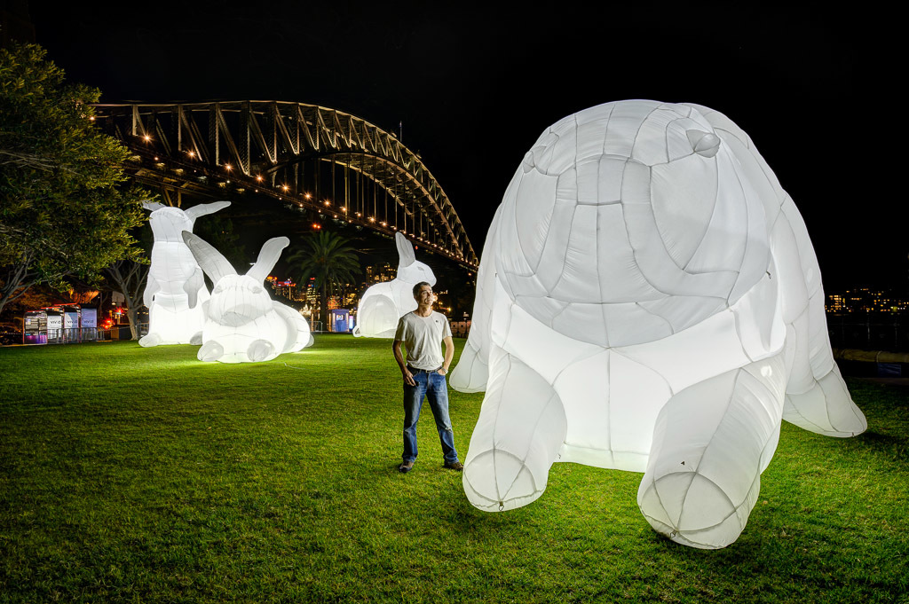 (Site design for Intrude by Amanda Parer)