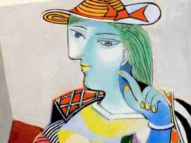 Picasso leaderbox