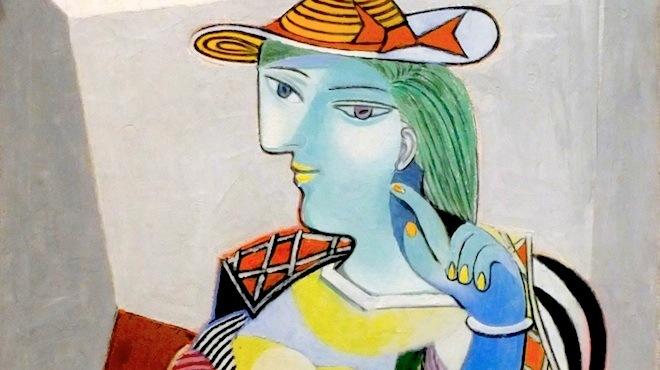 Lifting •Réouverture du musée Picasso