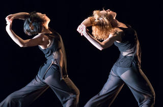 Heidi Latsky Dance: One Hour, Two Works