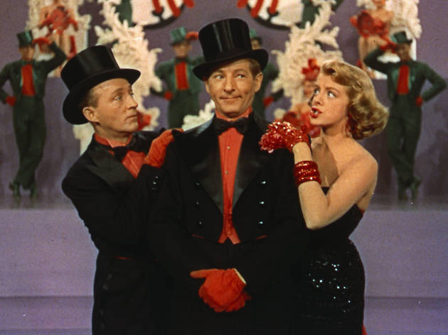 white christmas, best christmas movies