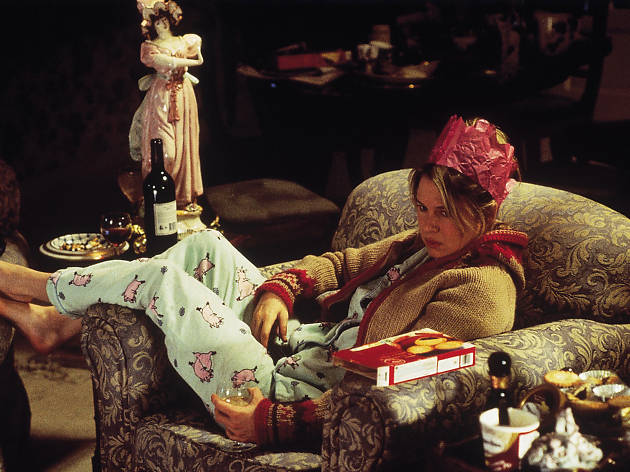 bridget jones diary, best christmas movies
