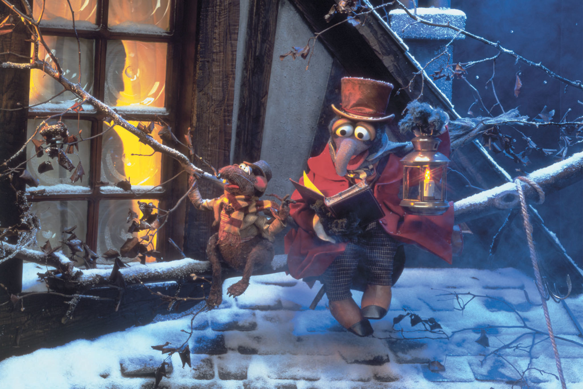 muppet christmas carol best christmas movies - Best Christmas Carol Movie