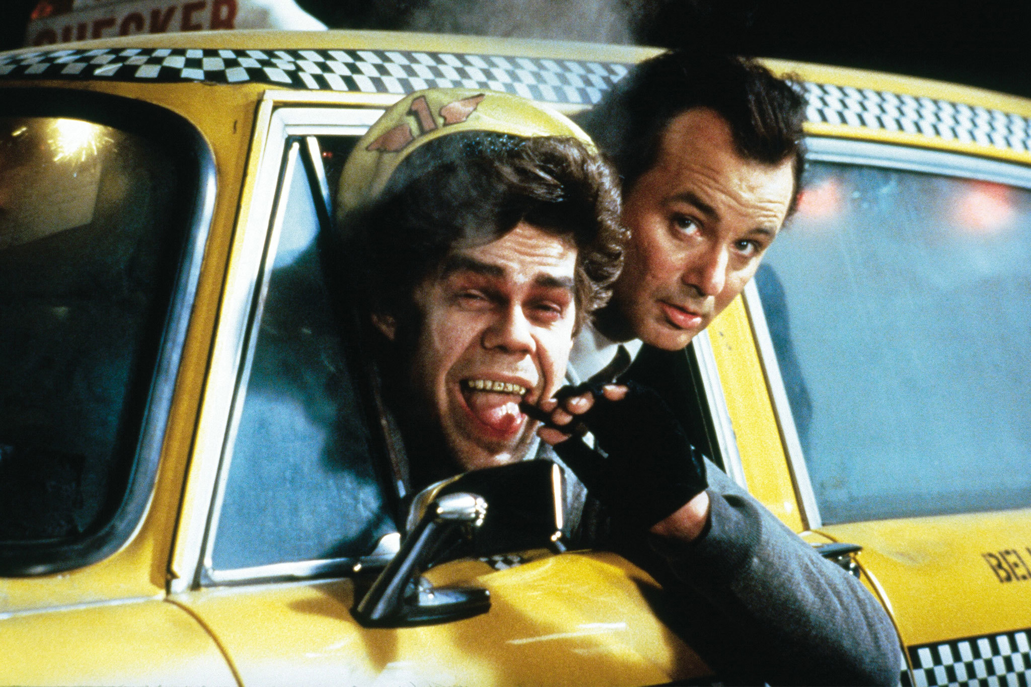 scrooged, best christmas movies