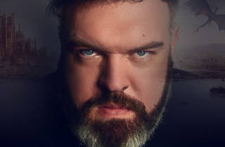 Rave of Thrones: Kristian Nairn DJ set