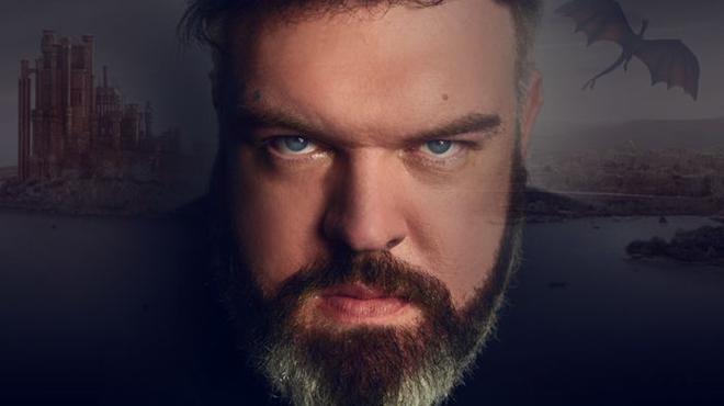 Rave of Thrones: Kristian Nairn DJ set