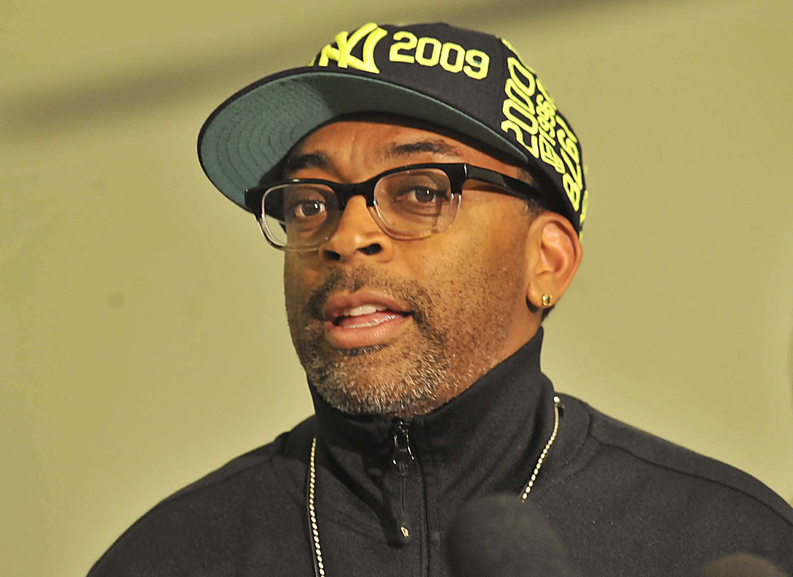 Conferencia Magistral: Spike Lee