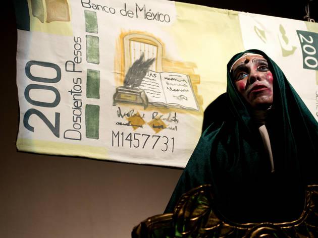 (Foto: Cortesía César Enríquez)
