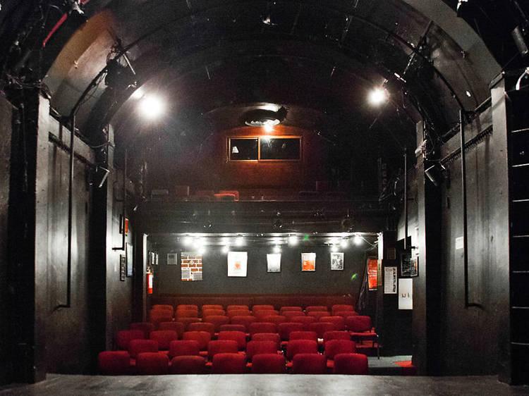 Teatro La Capilla