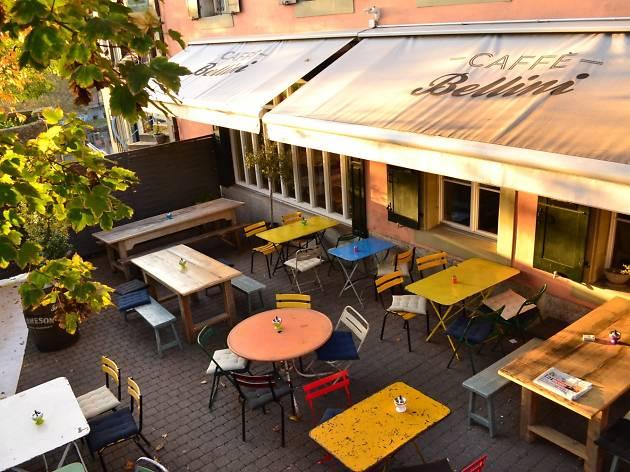 Caffè Bellini Lausanne