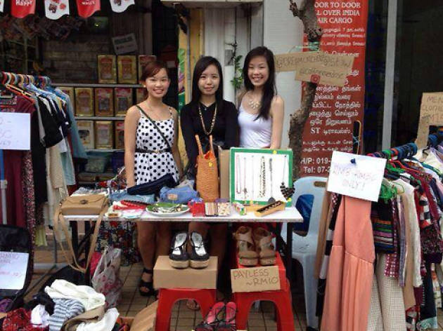 Carousell Pop-Up Market