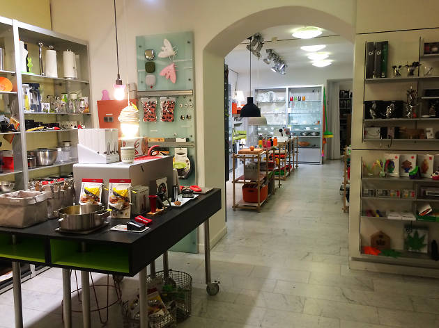 Tip's home and kitchen store Geneva