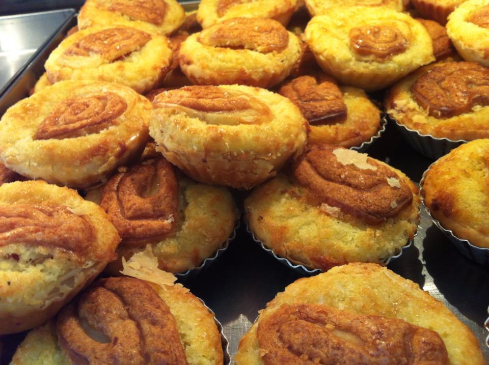 Ng Kee Cake Shop Lebuh Cintra