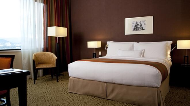 Vistana hotel promotion