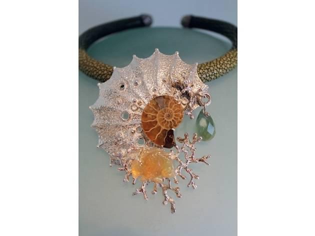 Jonathan Yun Silver Jewellery