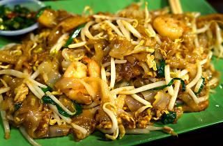 Penang Street Food Festival