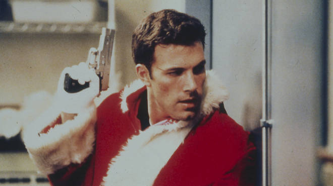 Reindeer Games, best christmas movies