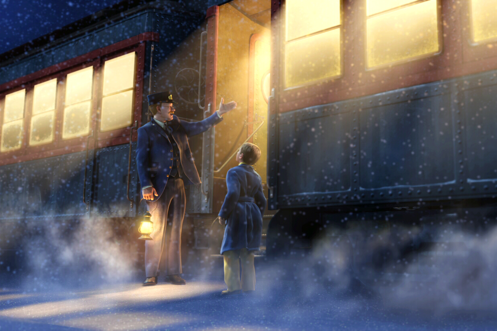 the polar express best christmas movies