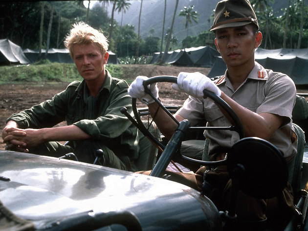 Merry Christmas, Mr Lawrence (1983)