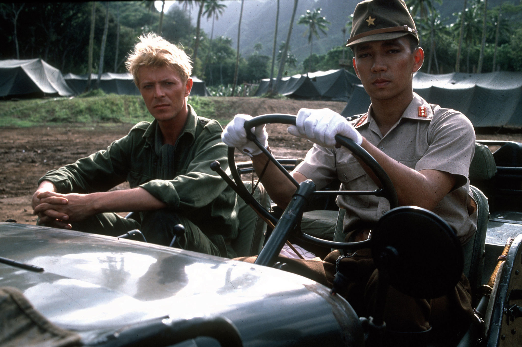 Merry Christmas Mr Lawrence, best christmas movies