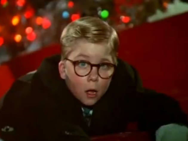 Yuletide Cinema: A Christmas Story