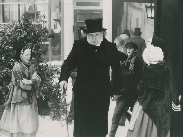 A Christmas Carol, best christmas movies