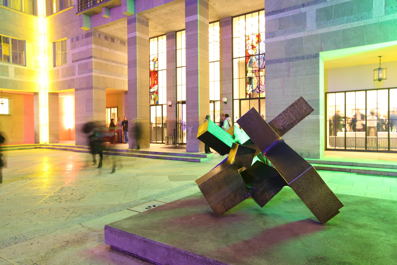 Kunstmuseum Basel 1