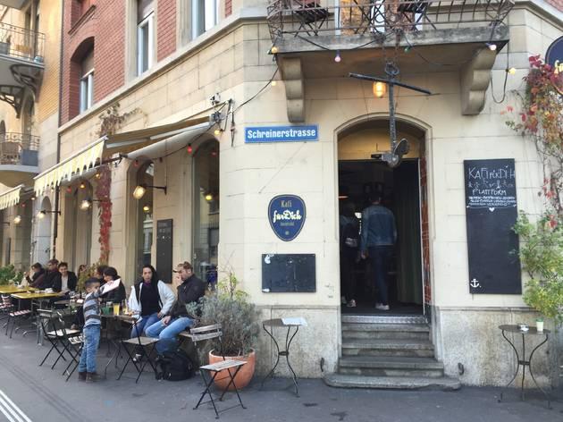 Kafi für Dich  Café