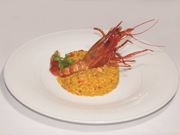 Arroz de Matritum