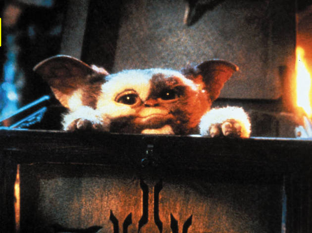 Gremlins, best christmas movies