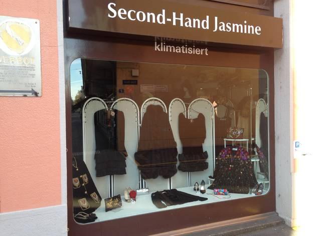 jasmine store