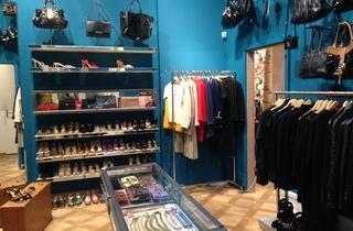 Luxury - fashion store in Zurich 2