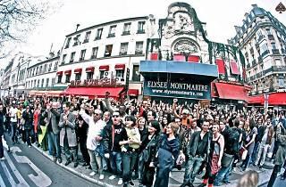 Elysée Montmartre