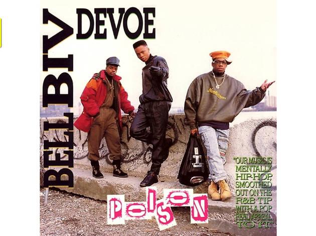 """Poison"" by Bel Biv Devoe"