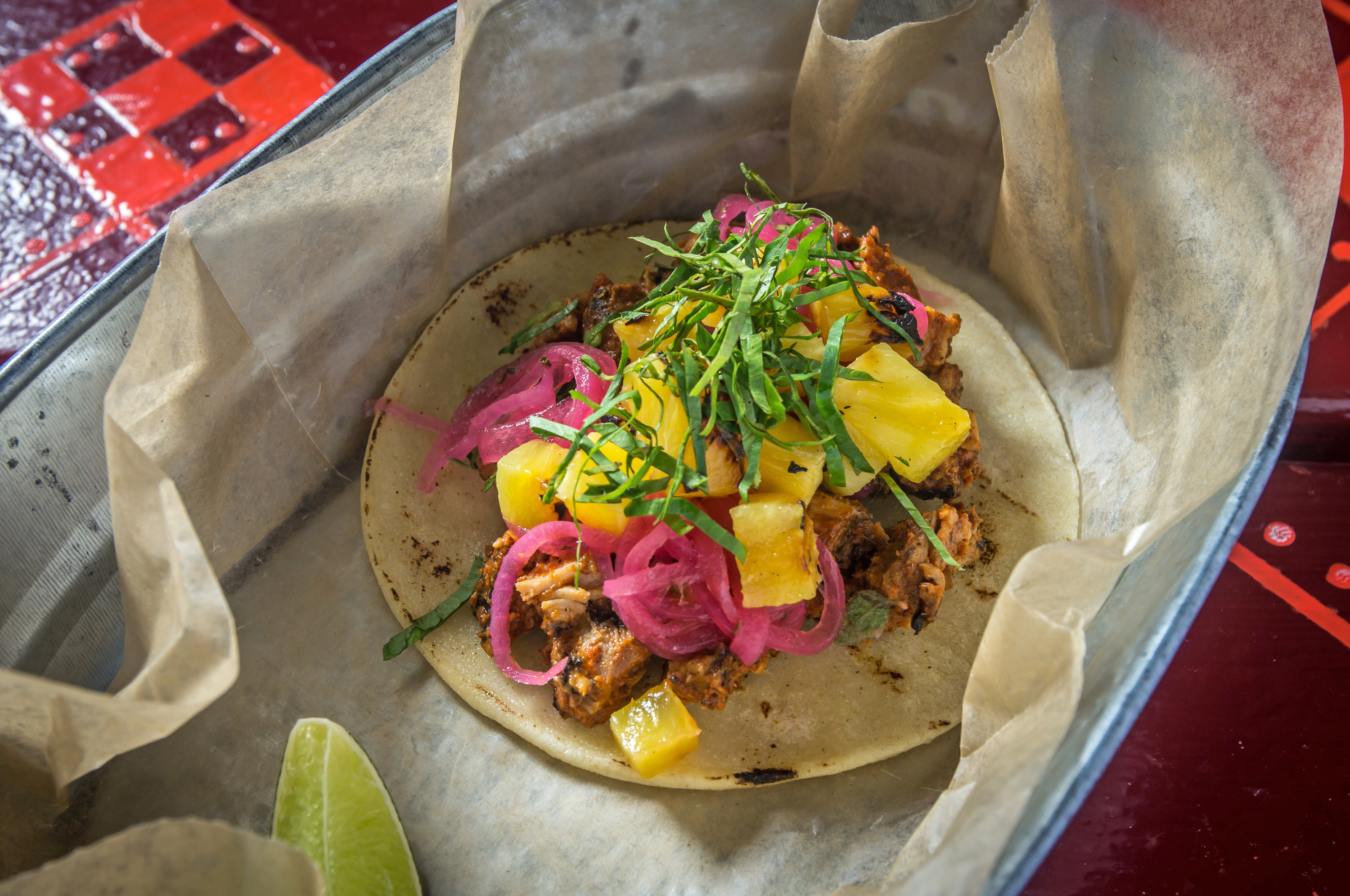 See The Best Mexican Restaurants By City