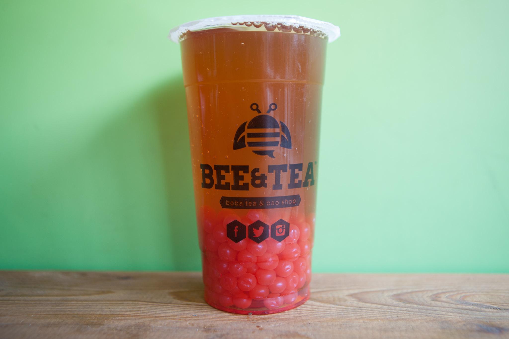 Bee & Tea