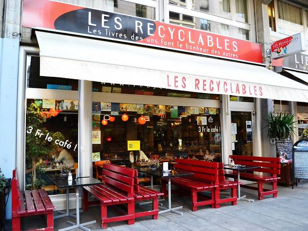 Les Recyclables