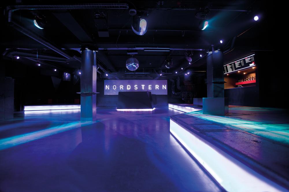 Nordstern Technoclub Basel