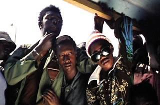 L'Alternativa 2014: Djibril Diop Mambéty