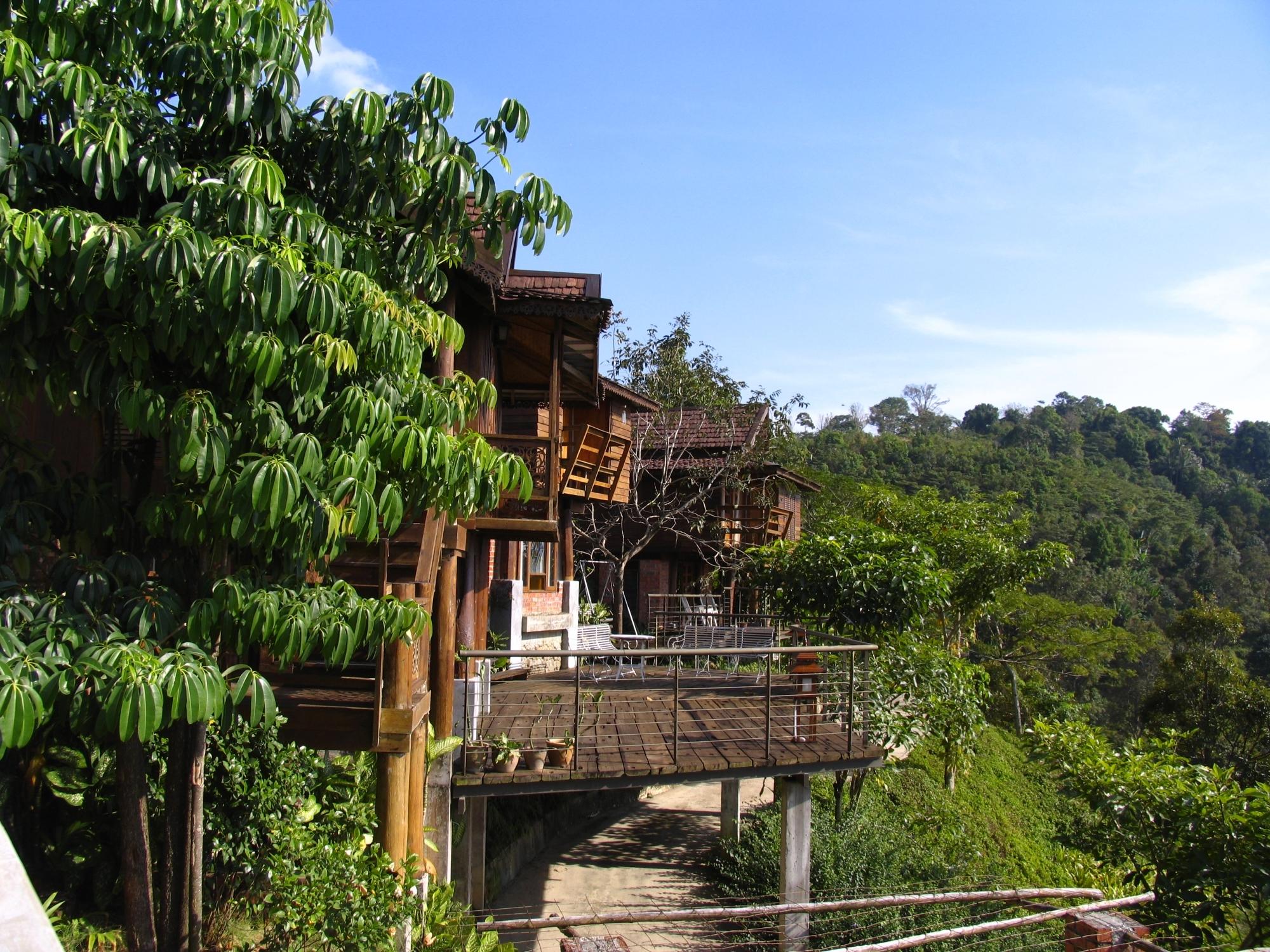 Malihom Estate
