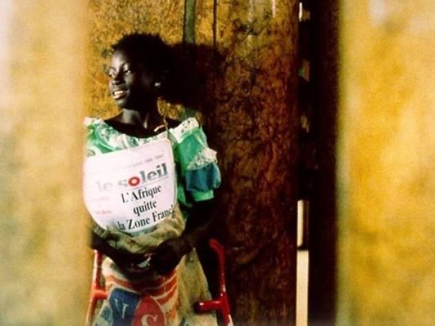 L'Alternativa 2014: La petite vendeuse de soleil + Mille soleils