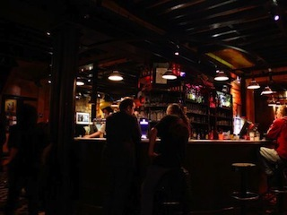 Bars de nuit