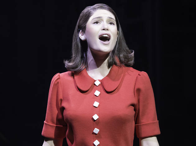 Gemma Arterton interview: 'I've gone right back to my roots'