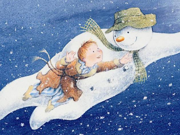 The RSNO Christmas Concert: The Snowman