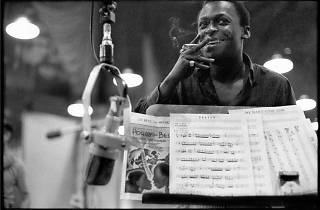Open Mic Jazz Jam at Goethe Institut, Accra, Ghana