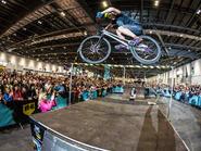 The London Bike Show