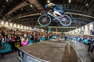 The London Bike Show