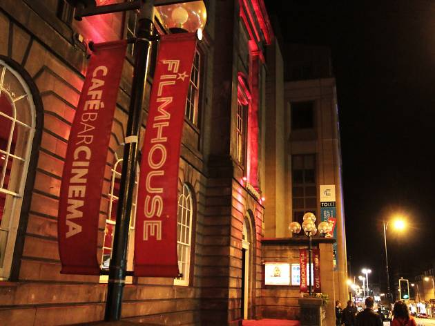 Filmhouse Cinema
