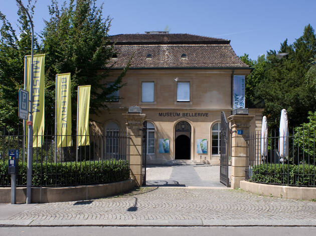 Museum Bellerive 2