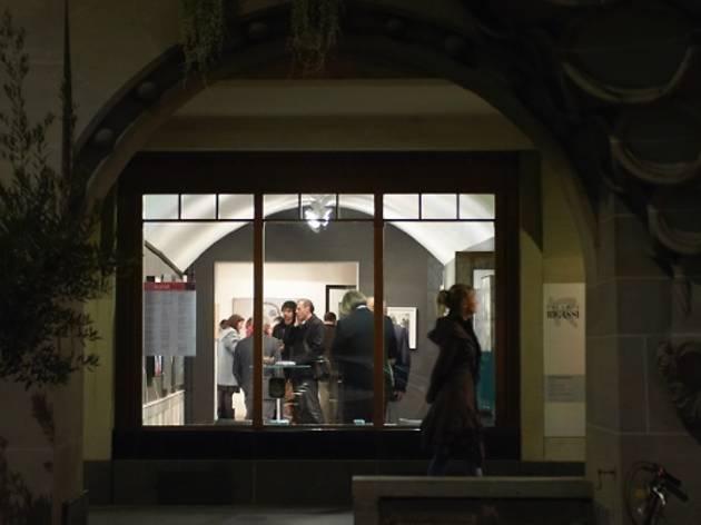 Foto Galerie Rigassi